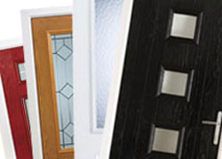 Composite Doors on Promotion